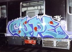 Cope Panel